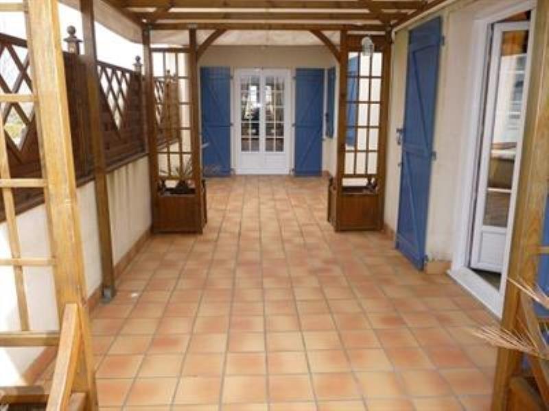 Vente de prestige maison / villa La tranche sur mer 590425€ - Photo 5
