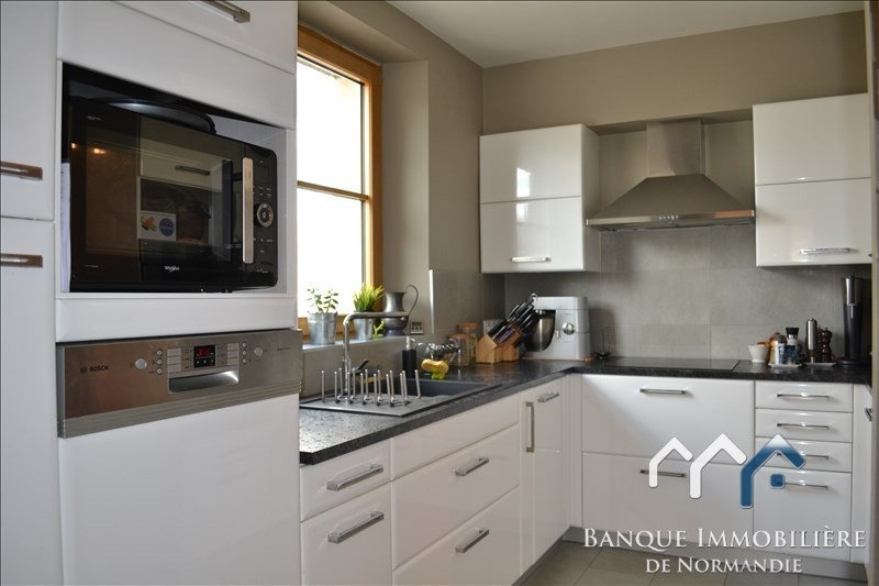 Vente appartement Caen 390 000€ - Photo 4