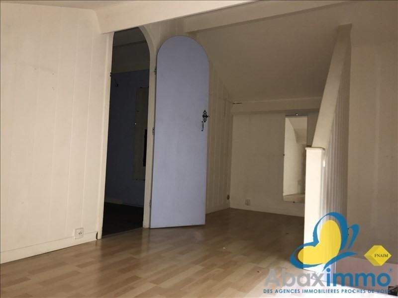 Vente maison / villa Falaise 93000€ - Photo 6