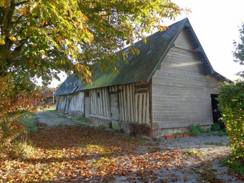 Vente maison / villa Lisieux 168000€ - Photo 9