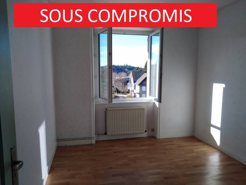 Sale apartment Le chambon sur lignon 55 000€ - Picture 1