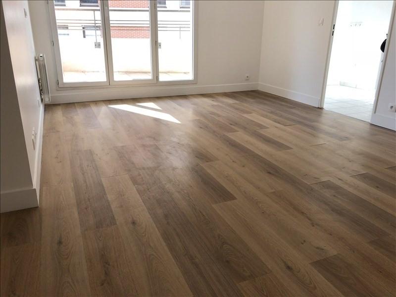 Location appartement St denis 1085€ CC - Photo 1