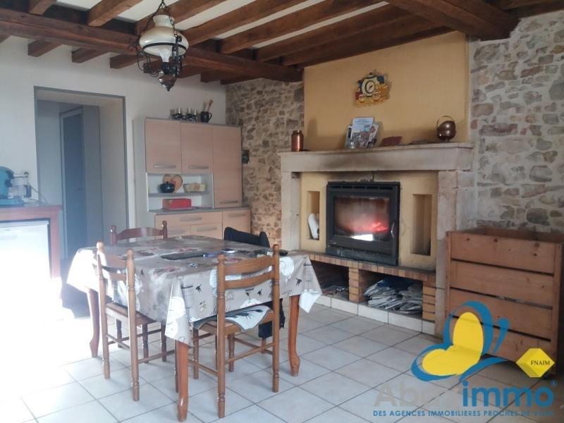 Sale house / villa Falaise 149300€ - Picture 3