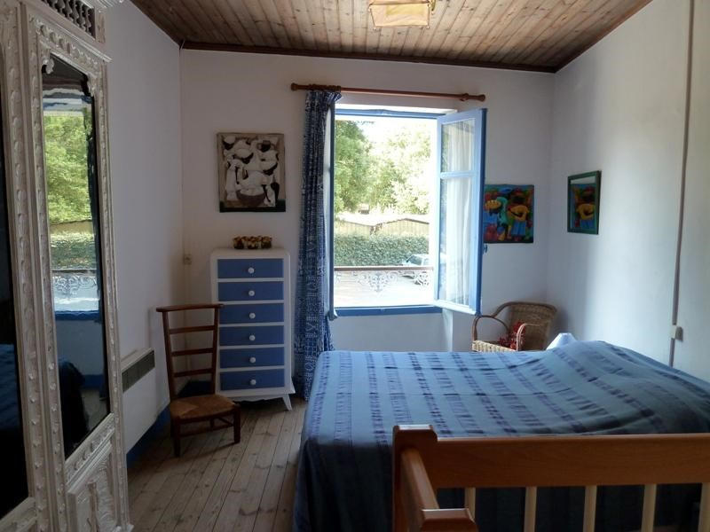 Vacation rental house / villa Saint michel chef chef 493€ - Picture 3