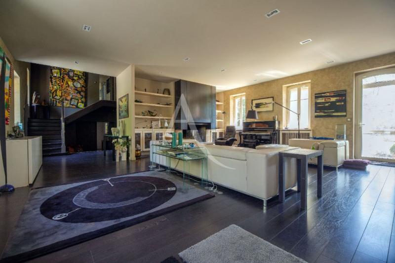 Vente de prestige maison / villa La salvetat saint gilles 890000€ - Photo 3