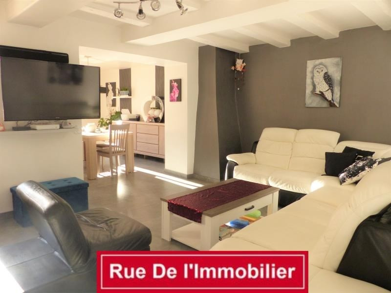 Vente maison / villa Bouxwiller 159 700€ - Photo 2