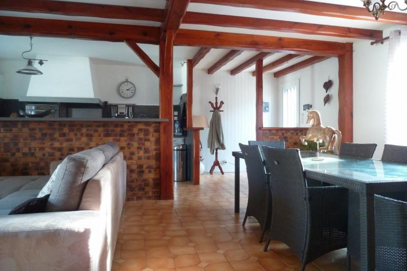 Revenda casa Croix chapeau 317200€ - Fotografia 10