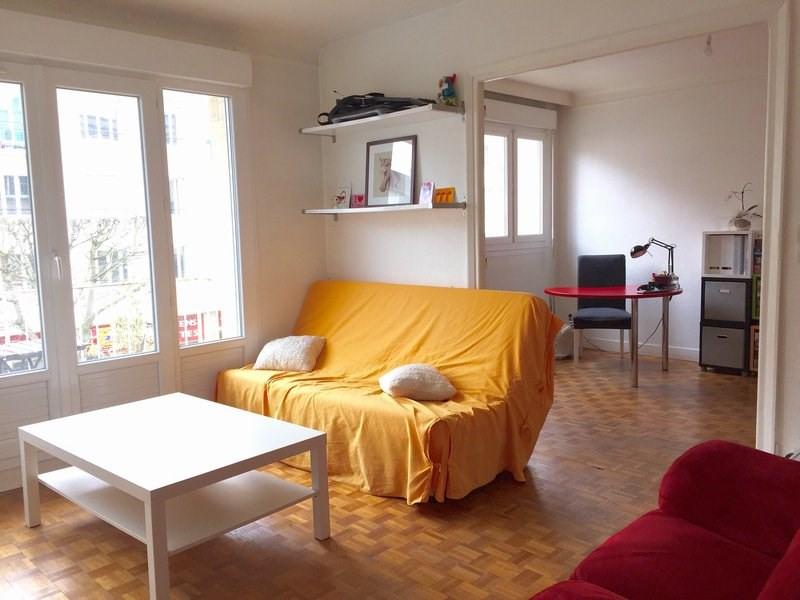 Rental apartment Caen 680€ CC - Picture 2