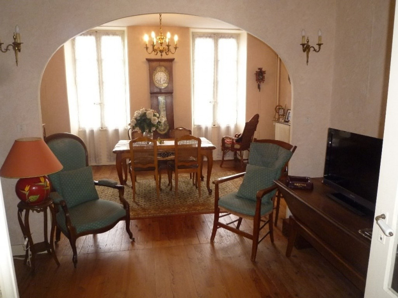 Vente maison / villa Cognac 122 000€ - Photo 5