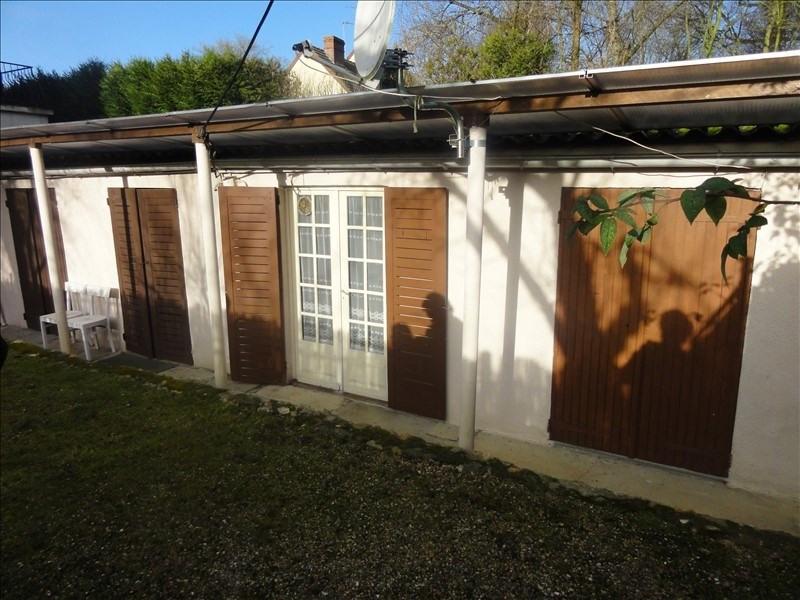 Sale house / villa Mere 420000€ - Picture 4