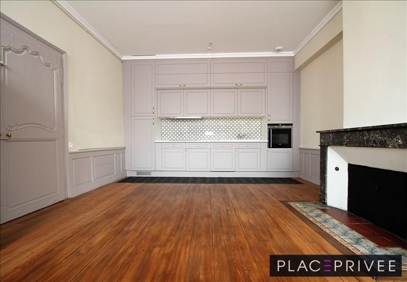 Alquiler  apartamento St nicolas de port 570€ CC - Fotografía 1
