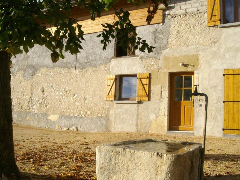 Location appartement Novalaise 927€ CC - Photo 3