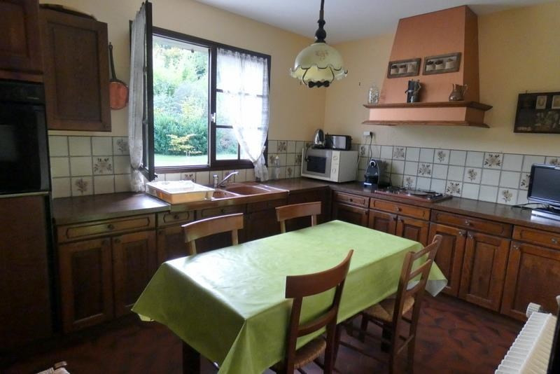 Vente maison / villa Beaumont le roger 164 000€ - Photo 6
