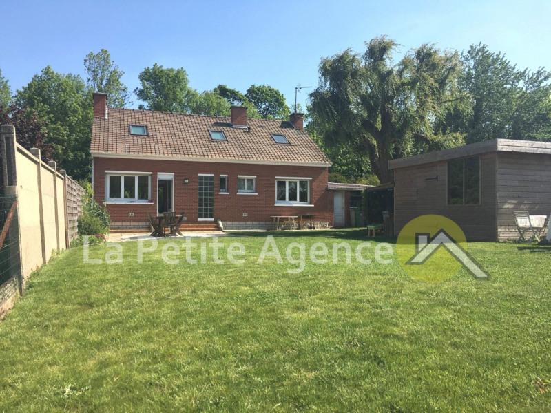 Sale house / villa La neuville 293000€ - Picture 1