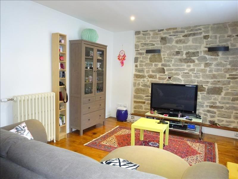 Sale apartment Brest 88000€ - Picture 2