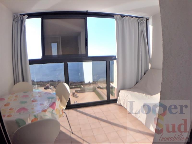 Vente appartement Sete 155000€ - Photo 3