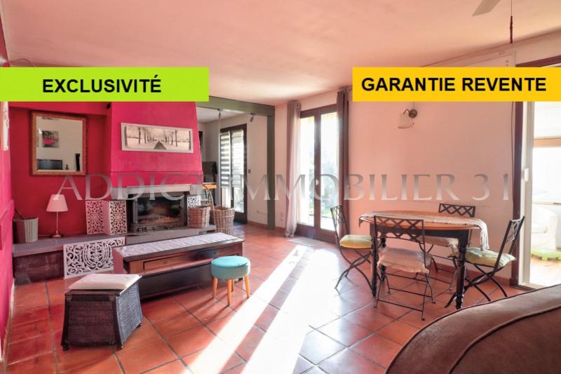 Vente maison / villa Bouloc 300000€ - Photo 3