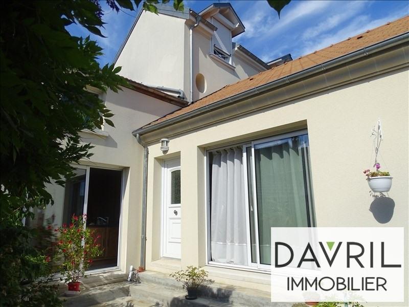 Revenda casa Neuville sur oise 379000€ - Fotografia 1
