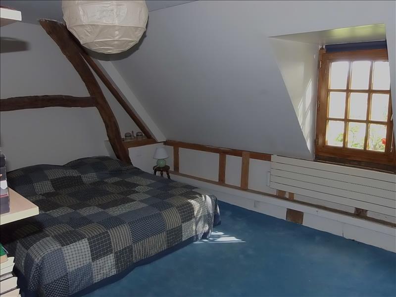 Vente maison / villa St etienne la thillaye 380000€ - Photo 10