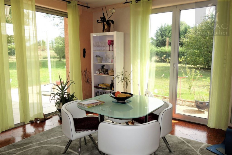 Revenda casa Teillet 247000€ - Fotografia 3
