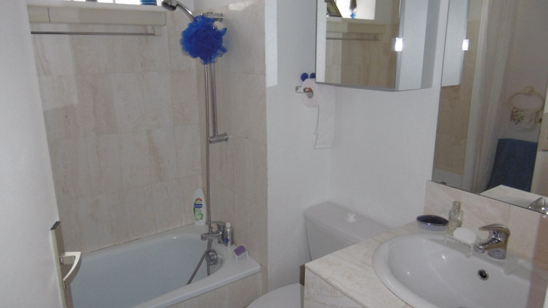 Vacation rental apartment Arcachon 340€ - Picture 4