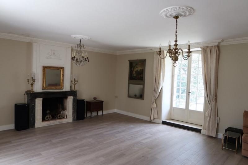Vente de prestige maison / villa Angers 10 mn centre 496000€ - Photo 7
