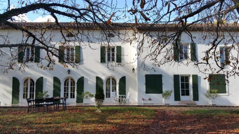 Sale house / villa Albi 495000€ - Picture 8