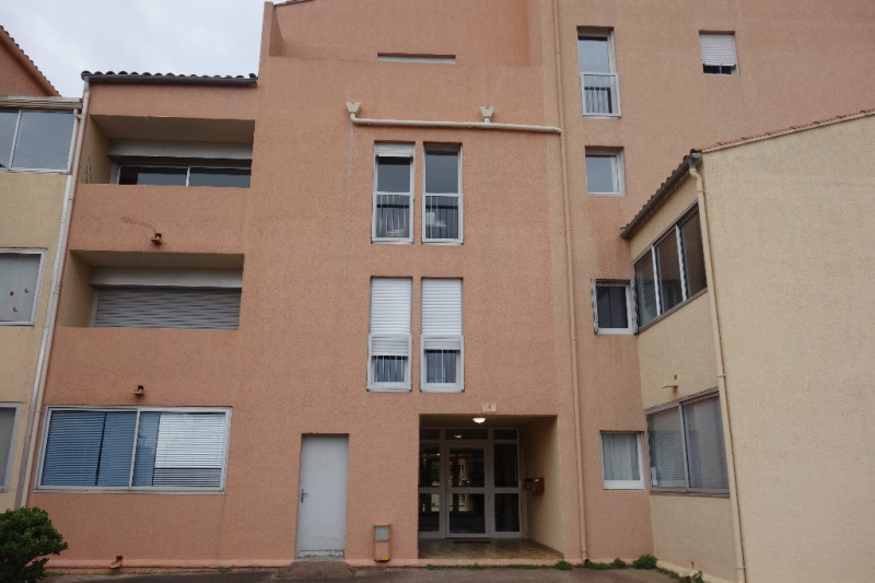 Locação apartamento Le pradet 490€ CC - Fotografia 1