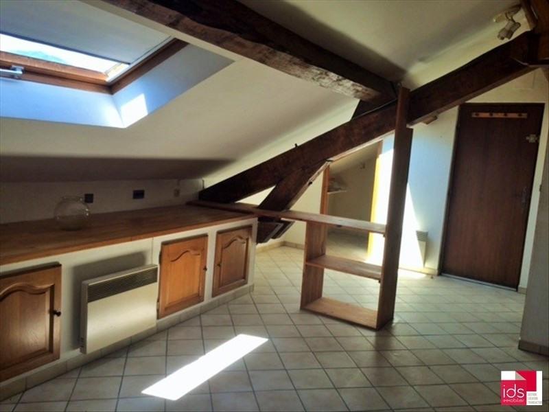 Affitto appartamento La rochette 353€ CC - Fotografia 4