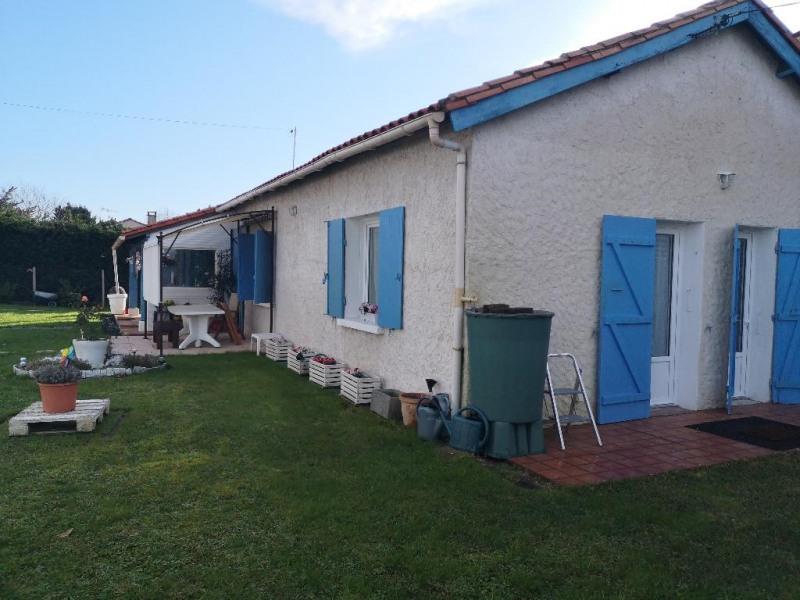 Vente maison / villa Saint palais sur mer 336000€ - Photo 14