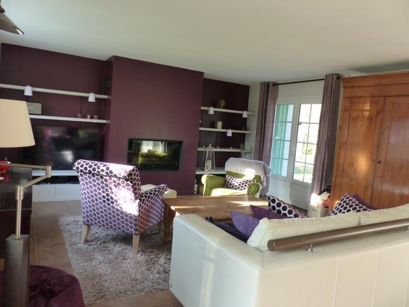 Sale house / villa Montfort l amaury 529000€ - Picture 5