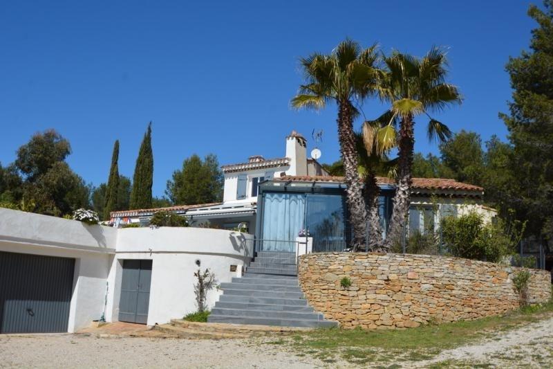 Vente de prestige maison / villa La ciotat 1400000€ - Photo 5