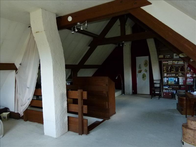 Vente maison / villa Galluis 430000€ - Photo 8