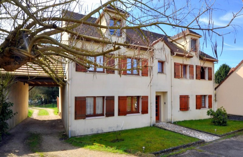 Vente appartement Limours 175 000€ - Photo 1