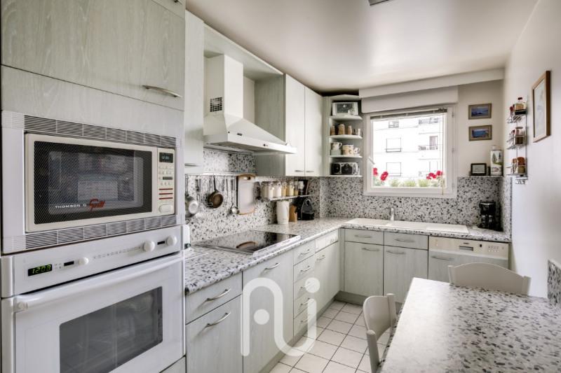 Revenda apartamento Courbevoie 580000€ - Fotografia 3