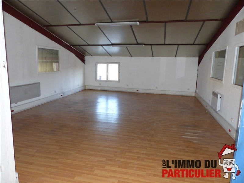Alquiler  oficinas Vitrolles 1250€ HT/HC - Fotografía 2