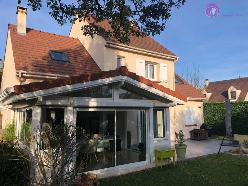 Sale house / villa Servon 457000€ - Picture 2