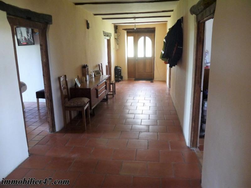Vente maison / villa Monclar 191000€ - Photo 6
