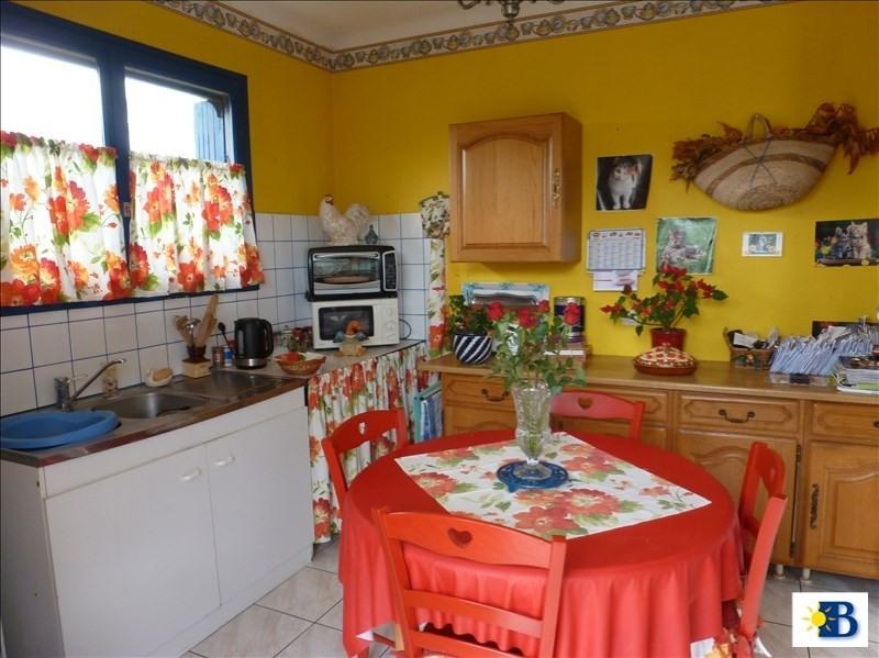 Vente maison / villa Chatellerault 116600€ - Photo 3