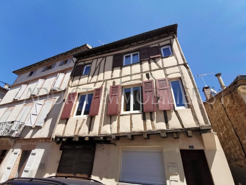 Vente appartement Lavaur 125000€ - Photo 7