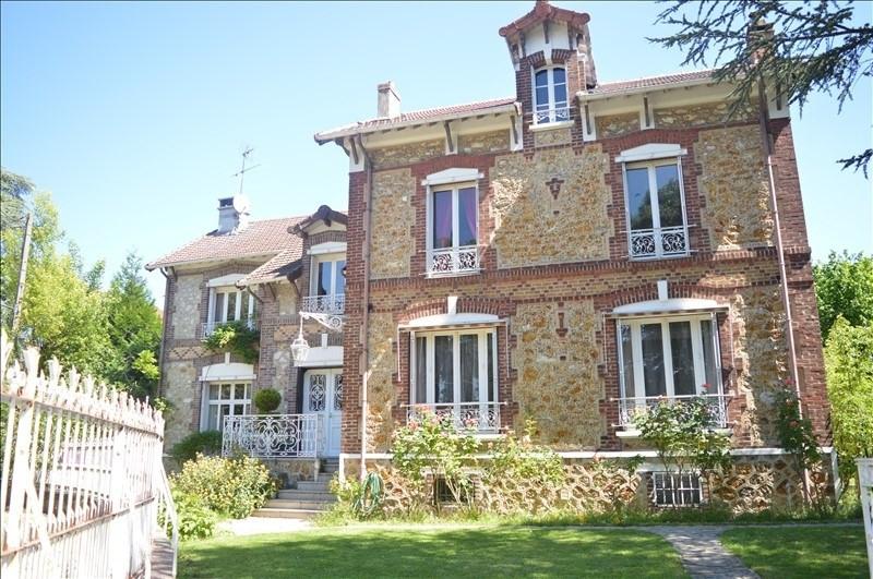Vente maison / villa Herblay 970000€ - Photo 1