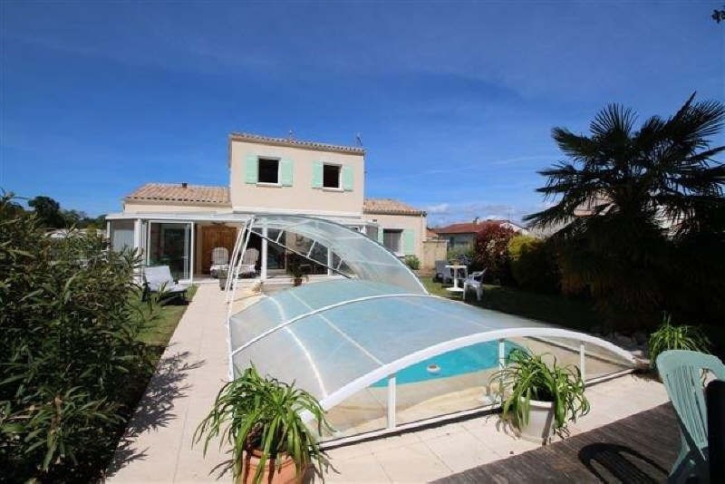 Vente maison / villa Royan 395000€ - Photo 1