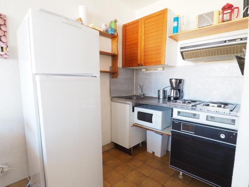 Sale apartment Le grau du roi 120000€ - Picture 5