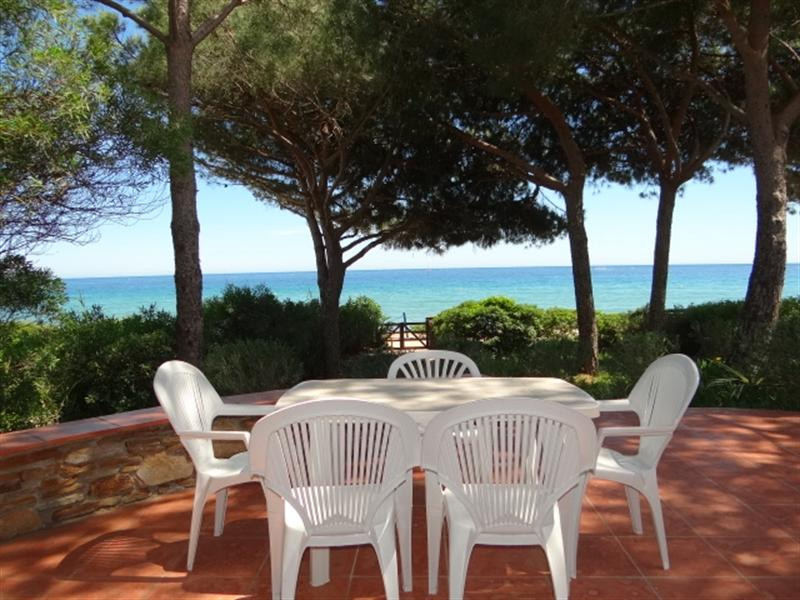 Vacation rental house / villa Cavalaire sur mer 900€ - Picture 10