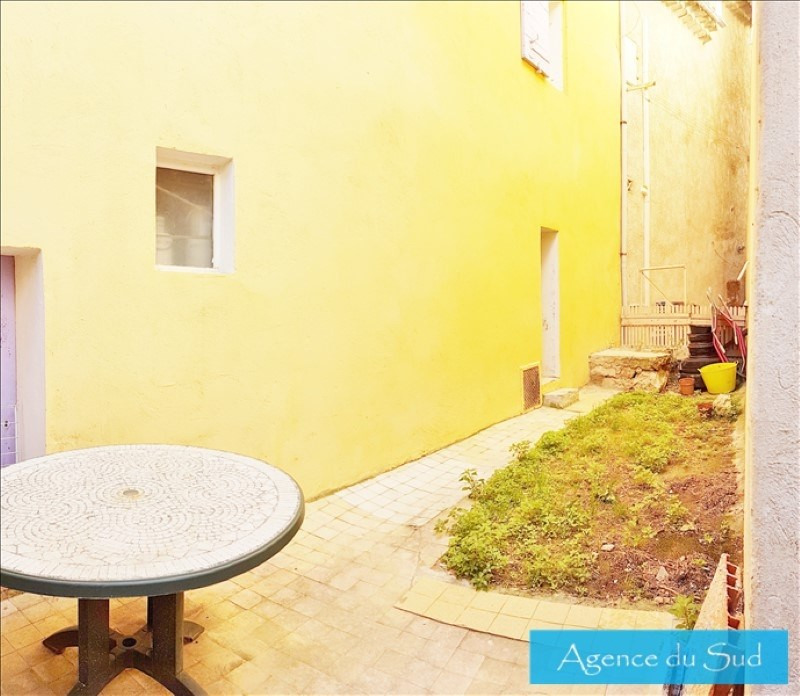 Vente appartement Roquevaire 178 000€ - Photo 2