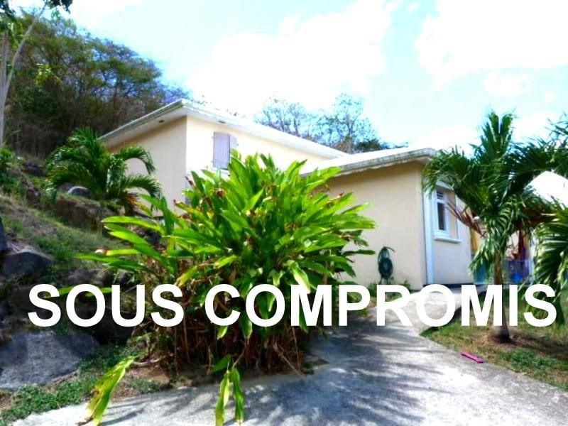 Sale house / villa Les trois ilets 358800€ - Picture 1