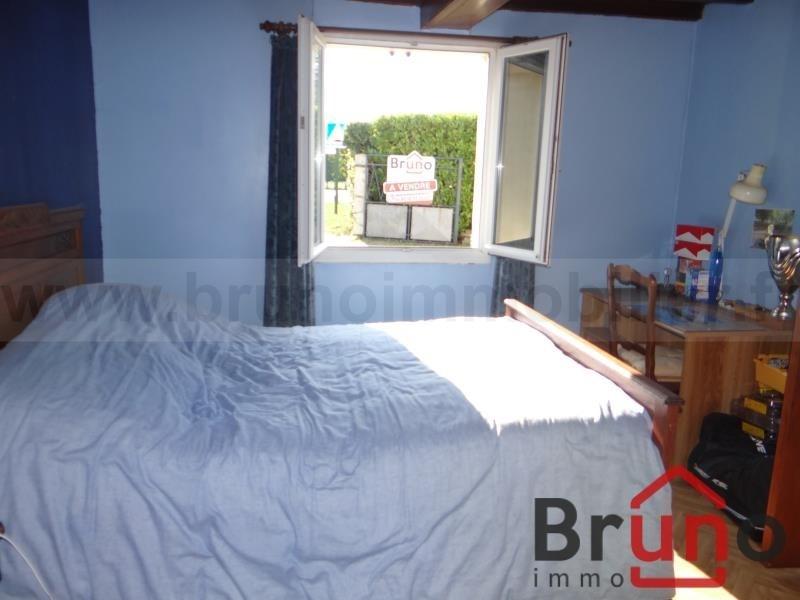 Vente maison / villa St quentin en tourmont 213000€ - Photo 14