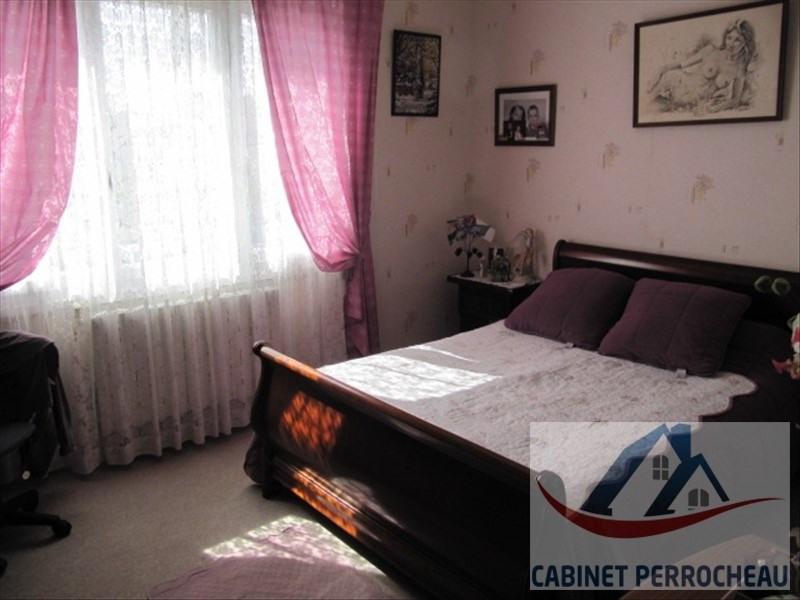 Sale house / villa Besse sur braye 83250€ - Picture 3