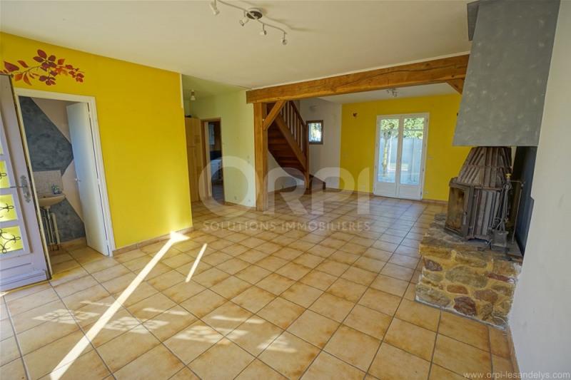 Vente maison / villa Les andelys 175000€ - Photo 2