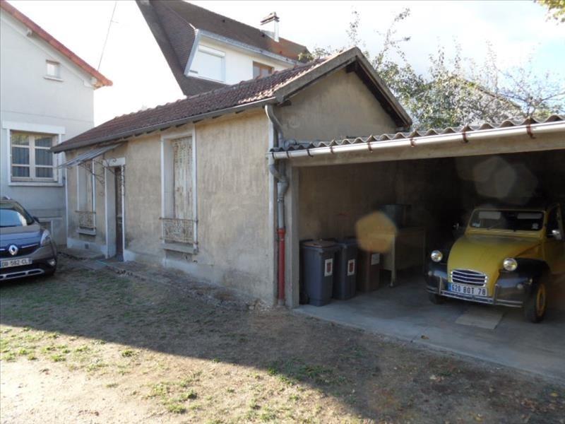 Sale house / villa Houilles 434000€ - Picture 2